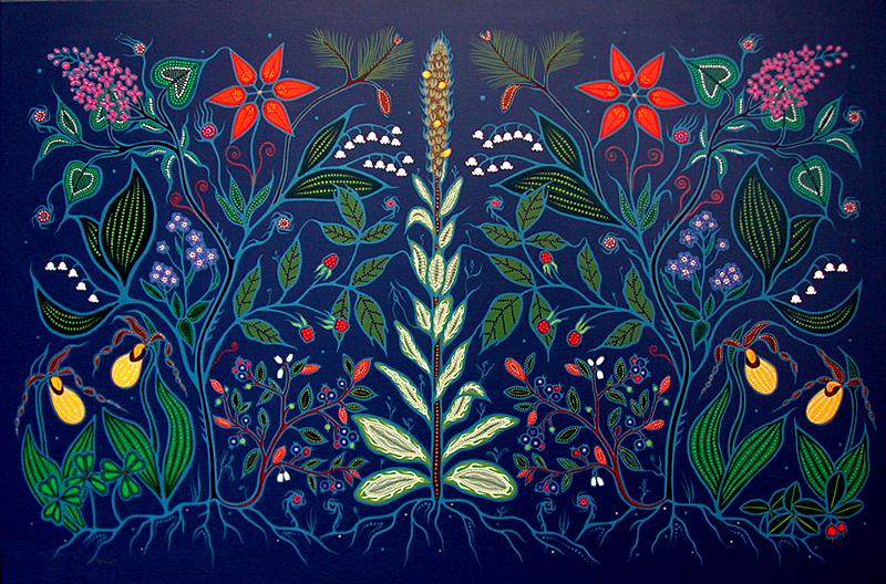 botanical illustration classes canberra Alp2