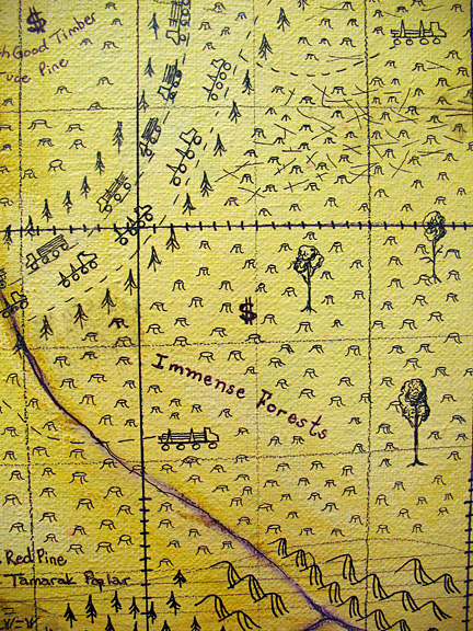 Goodland (Detail)